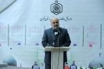 تجلیل از فعالین، متولیان وقف و خادمین و هیات امنا های نمونه بقاع متبرکه  استان