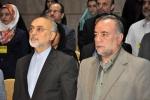 همایش چشمه نور با حضور دکتر صالحی رئیس سازمان انرژی