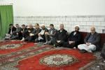 روزبه استاندار قزوین در جلسه ستاد اقامه نماز استان