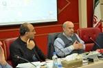 روزبه استاندار قزوین در جلسه شورای برنامه ریزی و توسعه استان