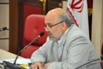 روزبه استاندار قزوین در جلسه نشست و هم اندیشی با احزاب