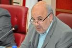 روزبه استاندار قزوین در جلسه کمیسیون مبارزه با قاچاق کالا و ارز استان