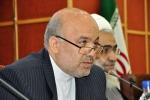 روزبه استاندار قزوین در جلسه شورای اداری استان