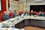 جلسه برگزاری جشنواره علم و عمل