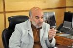 روزبه استاندار قزوین در جلسه مرکز رشد انرژی های تجدید پذیر