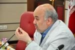 روزبه استاندار قزوین در جلسه شورای گفتگوی دولت و بخش خصوصی
