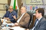 روزبه استاندار قزوین در جلسه شورای هماهنگی بانکهای استان