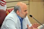 روزبه استاندار قزوین در جلسه هم اندیشی با احزاب
