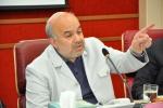روزبه استاندار قزوین در همایش فرمانداران و بخشداران استان
