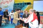 شورای اداری استان با موضوع ورزش