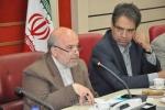 روزبه در جلسه باز آفرینی بافت های فرسوده استان با حضور معاون وزیر راه و شهرسازی