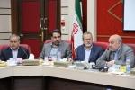 جلسات و هم اندیشی اجرایی سازی نقشه جامع علمی کشور در قزوین