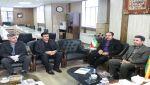 علی اکبرسلیمانی،فرماندارآوج، نشست،شرکت، اینترنتی، های وب