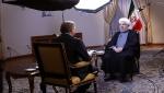 رییس جمهوری در گفت و گو با شبکه تلویزیونی «سی بی اس» آمریکا: