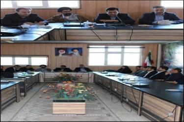 علی اکبرسلیمانی،فرماندارآوج، شورا،آموزش وپرورش