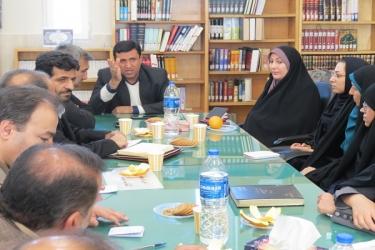 علی اکبرسلیمانی،فرماندارآوج، انجمن ،کتابخانه