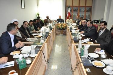 شورای اطلاع رسانی استان
