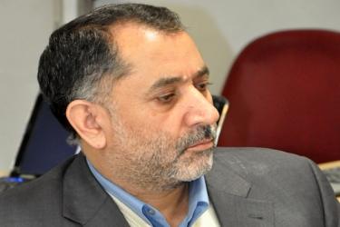 مرادی مدیر کل سیاسی و انتخابات