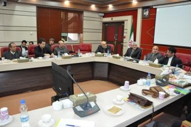 آقا محمدی رییس گروه اقتصادی دفتر مقام معظم رهبری