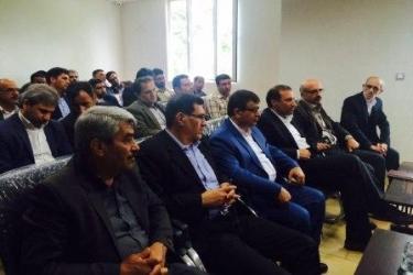 شورای اداری بخش مرکزی شهرستان البرز