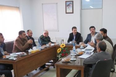 بخشدار مرکزی قزوین