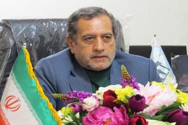 موسوی فرماندار قزوین