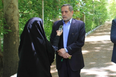 سید علی موسوی فرماندار قزوین