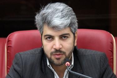 افشار دبیرشورای پدافند غیر عامل