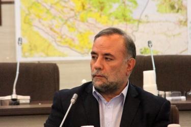 رحیمی معاون سیاسی و امنیتی استانداری قزوین