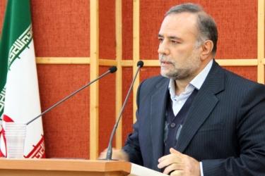 رحیمی معاون سیاسی