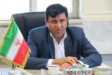 علی اکبرسلیمانی،فرماندارآوج، پروژه تحقیقاتی،گندم،سیمیت