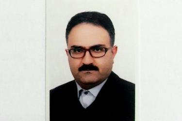 دکتر احمد اسفندیاری ،دکترای جامعه شناسی مسائل اجتماعی ایران