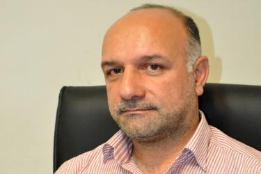 علی اکبر رشوند کارشناس سیاسی